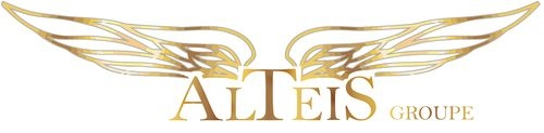 Logo Alteis Groupe